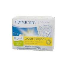 Natracare bio tampon normál pamut intim higiénia
