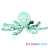 Nattou plüss babajáték - 23cm Octopus copper