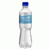 NATUR AQUA Ásványvíz 0,5 l szénsavas, eldobható palackban