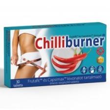 Natur Tanya Chilliburner zsírégető tabletta - 30db vitamin és táplálékkiegészítő