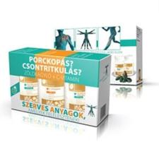 Natur Tanya porckopás és csontritkulás elleni csomag kozmetikai ajándékcsomag