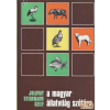 Natura A magyar állatvilág szótára