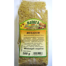 Natura Bulgur 500g reform élelmiszer