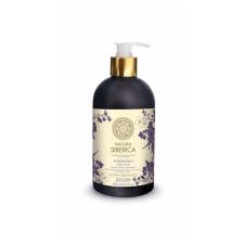 Natura Siberica Folyékony szappan hidratáló 500 ml szappan