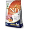 Natural & Delicious; Farmina N&D Dog Grain Free bárány&áfonya sütőtökkel adult mini 7kg