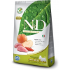 Natural & Delicious; Farmina N&D Grain Free Vaddisznó&Alma Adult Dog Mini 2.5kg