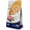 Natural & Delicious; Farmina N&D Low Grain Cat bárány&áfonya 300g