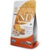 Natural & Delicious; Farmina N&D Low Grain Cat tőkehal&narancs 1.5kg