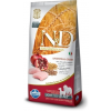 Natural & Delicious; Farmina N&D Low Grain Csirke+Gránátalma Light Közepes/Nagytestű Kutya 12kg