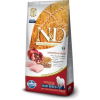Natural & Delicious; Farmina N&D Low Grain Csirke+Gránátalma Nagytestű Kutya 12kg