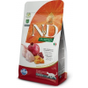 Natural & Delicious N&D Grain Free Cat Pumkin fürj 300g