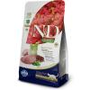 Natural & Delicious N&D Grain Free Cat Quinoa emésztési problémákra bárány 1.5kg