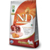 Natural & Delicious N&D Grain Free csirke & gránátalma sütőtökkel adult mini 800g
