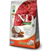 Natural & Delicious N&D Grain Free Dog Quinoa bőr & szőr hering 7kg