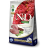 Natural & Delicious N&D Grain Free Dog Quinoa súly kontroll bárány 800g