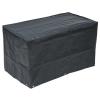 NATURE 6031605 PE védőhuzat grillsütőre 63 x 165 x 90 cm