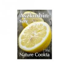 Nature Cookta Aszkorbinsav (250g) vitamin és táplálékkiegészítő