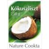 Nature Cookta kókuszliszt  - 250 g