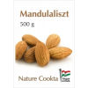 Nature Cookta Mandulaliszt 250 g, Nature Cookta