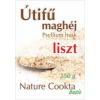 Nature Cookta Útifű maghéj liszt 250 g, Nature Cookta Basic