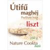 Nature Cookta Útifű maghéj liszt 250 g, Nature Cookta Basic