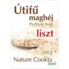 Nature Cookta Útifű maghéj liszt 250 g, Nature Cookta Basic alapvető élelmiszer