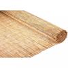 NATURE kerti nádkerítés 1,5 x 3 m