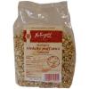 Naturgold bio tönköly puffancs fahéjjas   - 250g