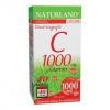 Naturland C-vitamin retard tabletta - 40db