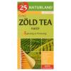 Naturland Életmód natúr zöld tea 20 filter 30 g