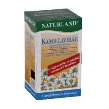 Naturland Kamilla tea 25 filter gyógytea