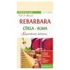 Naturland Premium rebarbara & cékla & alma gyümölcstea 20 filter 40 g