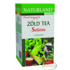 Naturland Zöld Tea Szűztea 20db