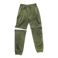 Navitas zip off jogga green 3xl horgászkiegészítő