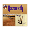 Nazareth Snakes N Ladders / No Jive (CD)