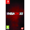 NBA 2K18 (Nintendo Switch) (Nintendo Switch)