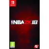 NBA 2K18 (Nintendo Switch) (Nintendo Switch)