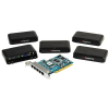 nComputing X550 Desktop virtualization kit