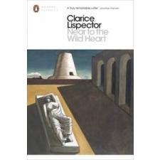 Near to the Wild Heart – Clarice Lispector idegen nyelvű könyv