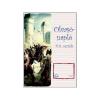 Nebuló Design füzet A5 olvasónapló 21-32 70g