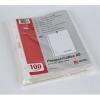 Nebuló Genotherm, lefűzhető, A5, 45 mikron, narancsos felület, REXEL - 100db/csomag
