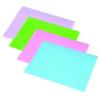 Nebuló Gumis mappa, 15 mm, PP, A4, PANTA PLAST, pasztell zöld