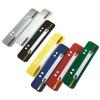 Nebuló Lefűzőlapocska, PP, ESSELTE, vegyes színek - 100db/csomag