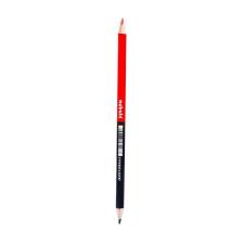 Nebulo Postairón, háromszögletű, NEBULÓ, piros-kék ceruza