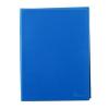 Nebuló Villámzáras mappa, A4, álló, VICTORIA, kék