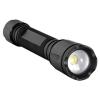 Nedes Focus LED elemlámpa (5W - 150lm) fekete