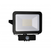 Nedes LF2023S - LED Reflektor érzékelős LED/30W/230V IP65