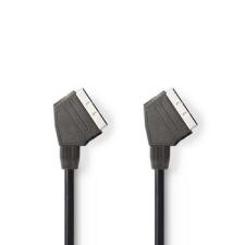 Nedis Nedis SCART kábel | SCART Dugasz - SCART Dugasz | 1.5 mm | Fekete kábel és adapter