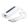 Nefrey USB power bank