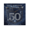 Neil Diamond 50th Anniversary Collection (Limited Edition) (CD)